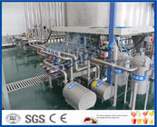 Automatic Pineapple Processing Line With Bottle Packing Machine ISO9001 / CE / SGS