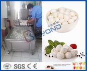 EC 10TPD Soft Cheese Making Equipment For Cheese Making Factory / Cheese Making Plant